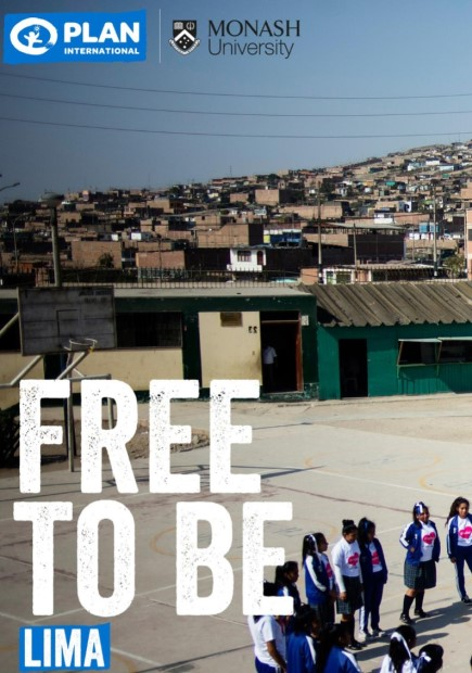 Free to Be: Lima