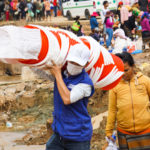 Plan International Responds To Vietnam Flood And Typhoon Disaster