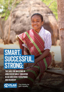 Smart, Successful, Strong report cover